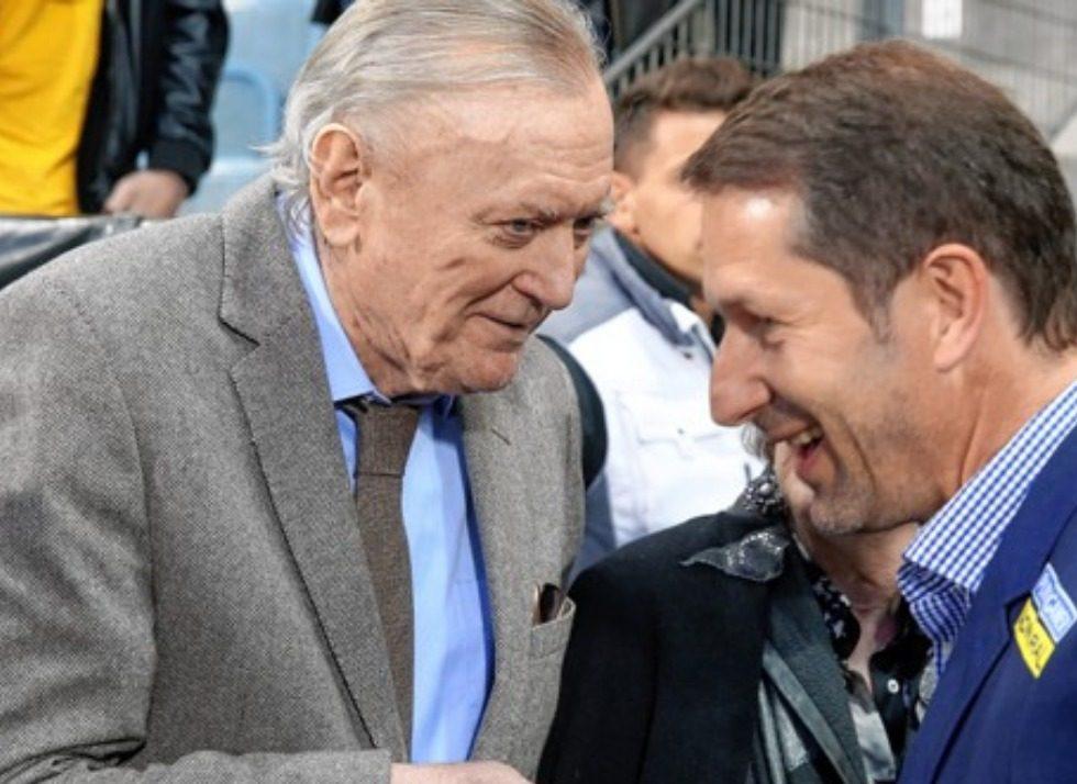 Nije usvojena inicijativa da Ivica Osim dobije ulicu kod stadiona Grbavica