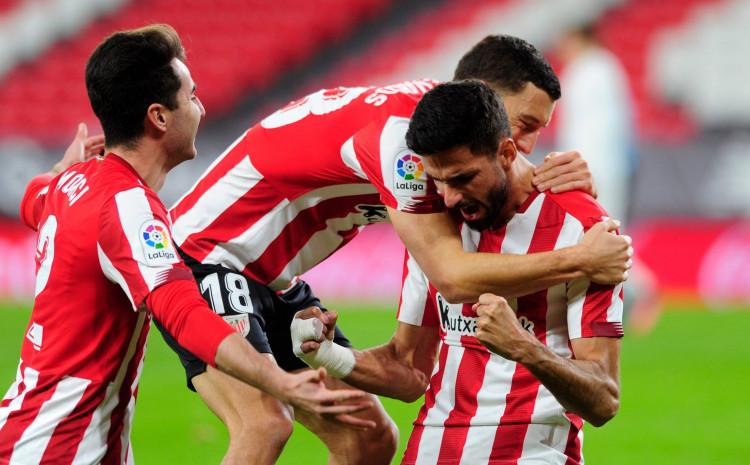 Kenan Kodro neočekivano ušao s klupe i pogodio za pobjedu Athletica