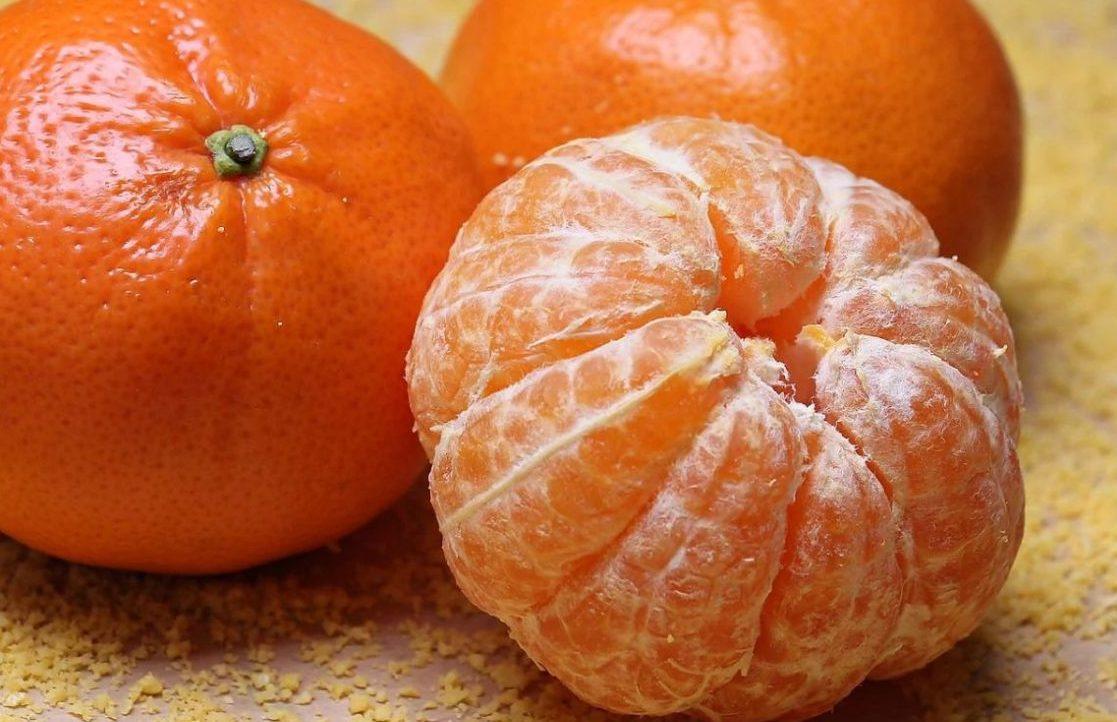 Vrijeme je za mandarine: Zašto je dobro da ih svakodnevno jedemo?