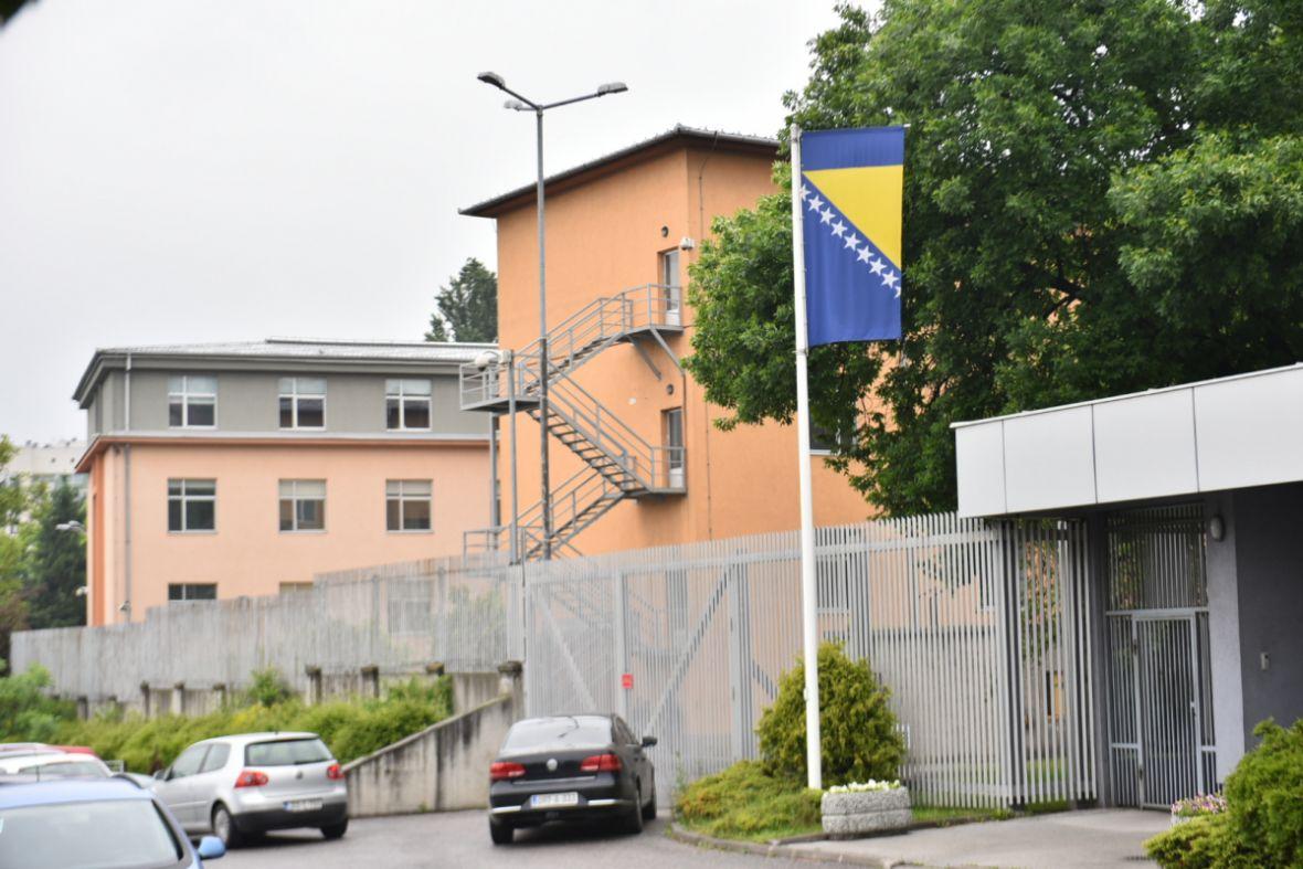 Tužilaštvo BiH formiralo predmet o ikoni koju je Dodik poklonio Lavrovu