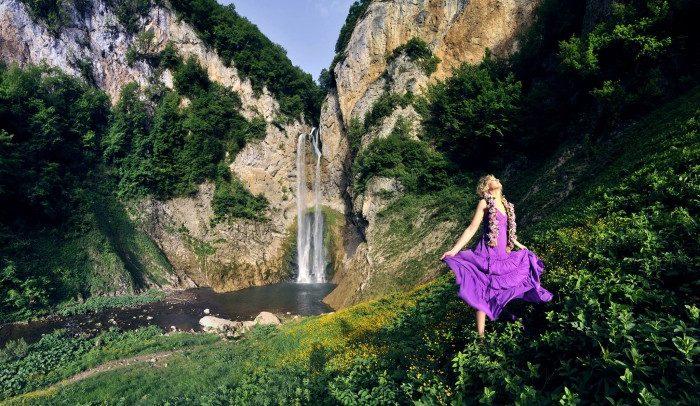 Mirno mjesto moćne prirode: Slap Blihe, oaza u koju želimo pobjeći