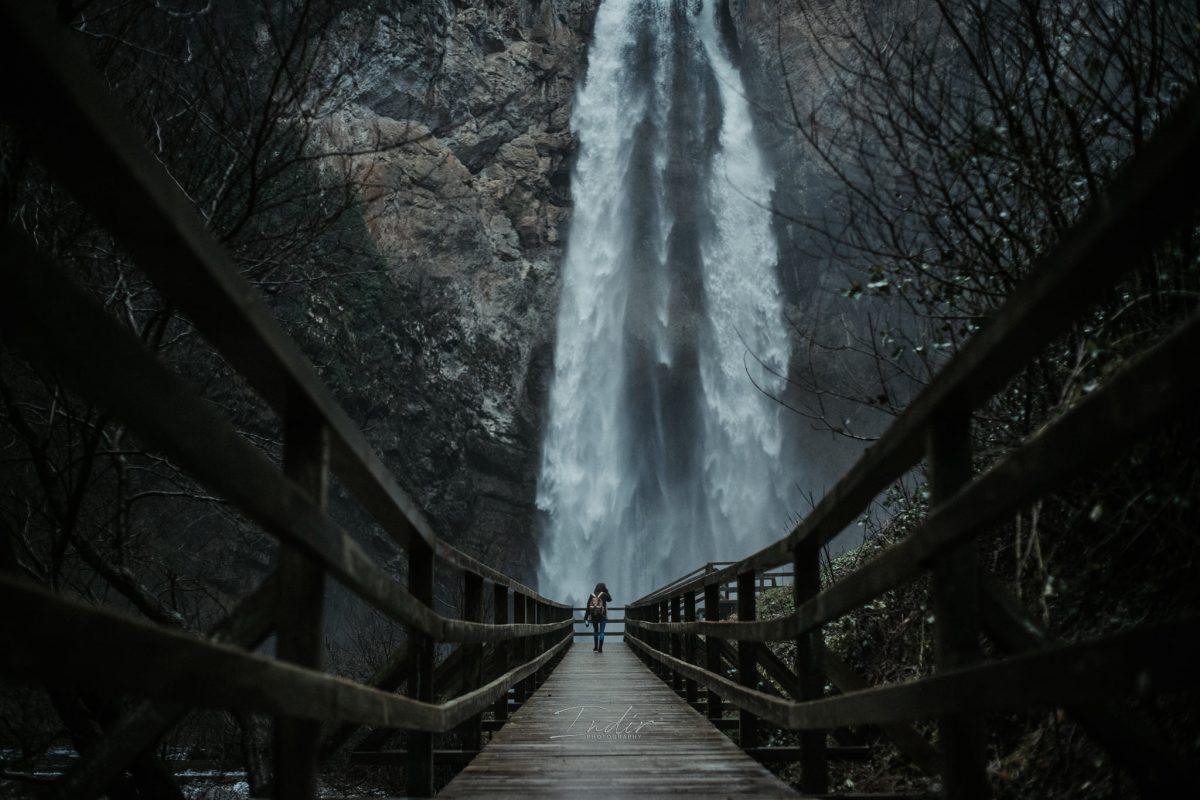 NESTVARNO Najljepše fotografije vodopada Blihe koje smo vidjeli
