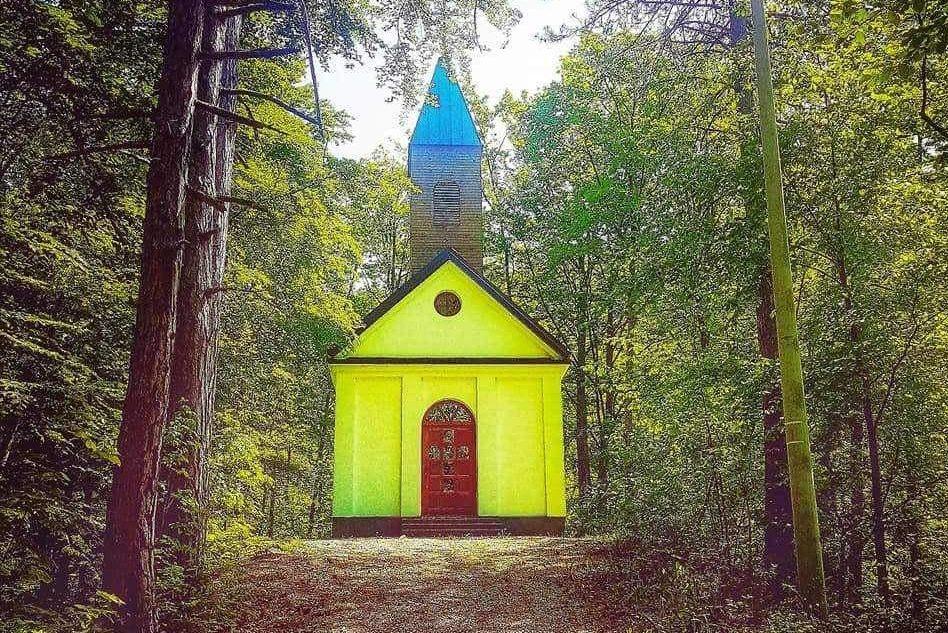 Znate li priču o Mehmedovoj crkvi u Kozarcu?