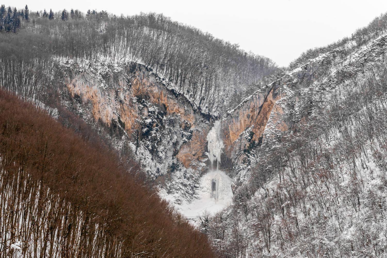 Od večeras u BiH stiže ledeni val, najhladnije za vikend, u nedjelju i do minus 17