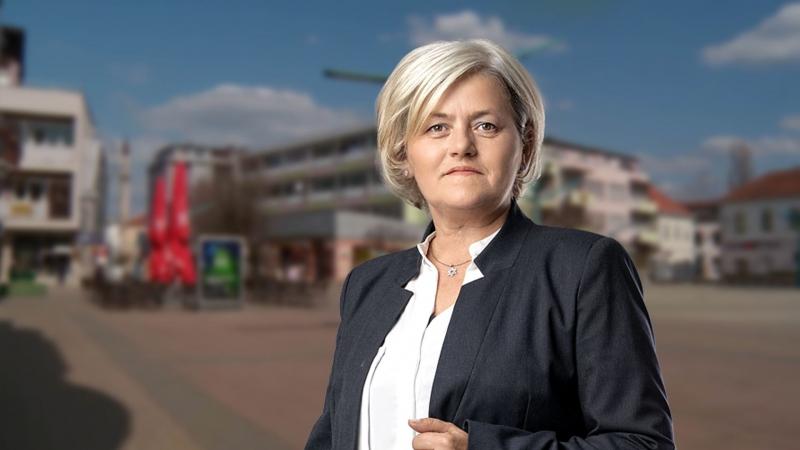 Alibabić poručila A-SDA, SDP-u, NiP-u i NB-u: Zapošljavate svoje, izvlačite novac, ko dirne premijera, on je leden!