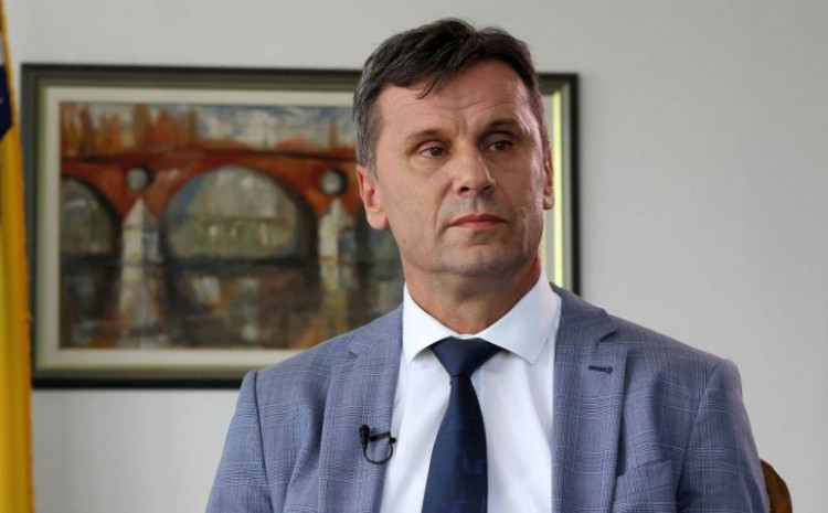 Novalić: Sjećanja na užas i zvjerska mučenja žrtava holokausta moraju biti svakodnevna