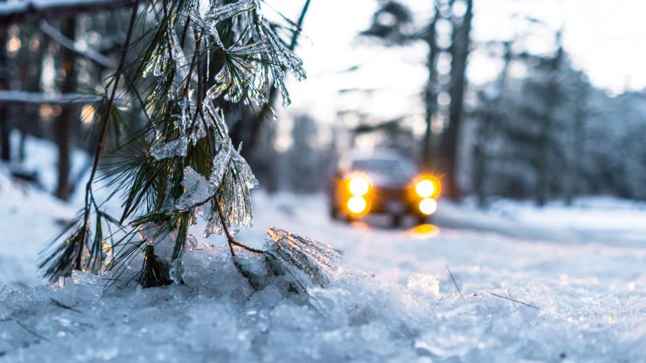 Grijete li auto zimi prije nego sjednete u njega?