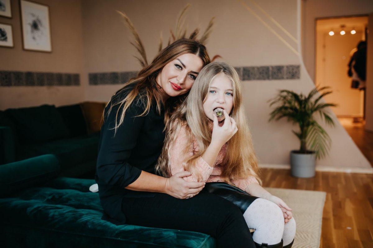 Sanjanka Sebiha Alagić – Zečić pokrenula je novi modni brend za žene