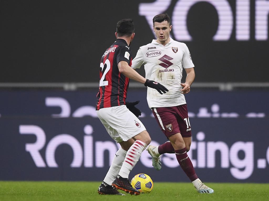 Gojaku 120 minuta igre protiv Milana