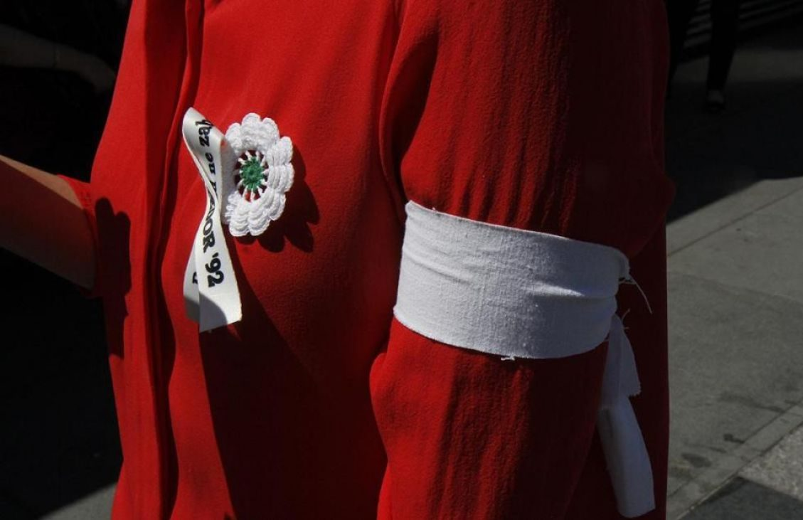 Kanada će razmatrati Rezoluciju o Međunarodnom danu bijelih traka