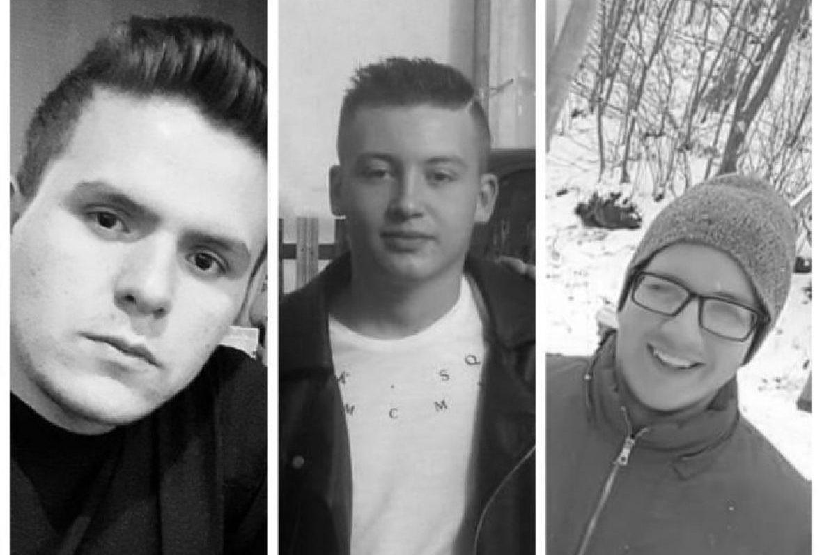 Dan dženaze stradalim mladićima iz Cazina bit će proglašen Danom žalosti