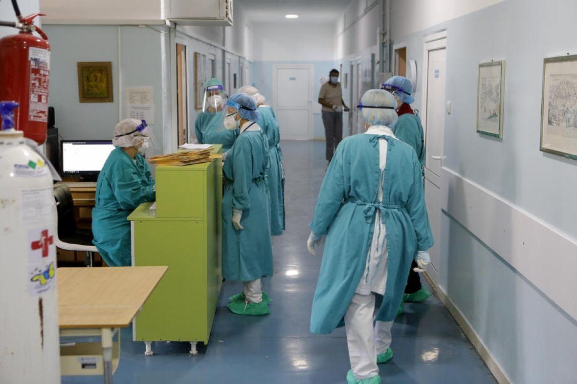 Broj novozaraženih u BiH puno je veći nego jučer, ugašena su 23 života