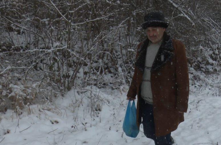 Dedo Saleš treba pomoć dobrih ljudi