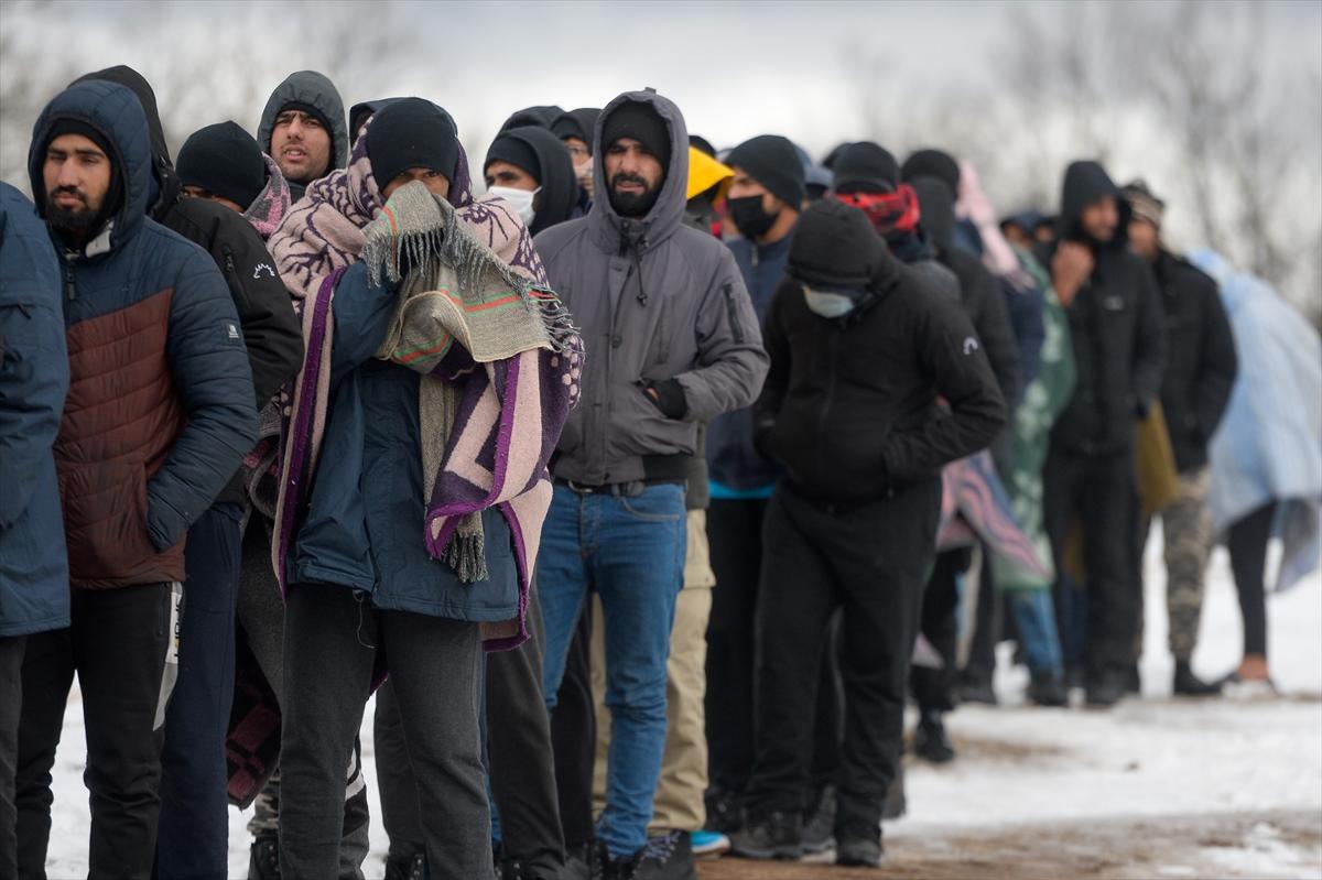 IOM objavio koliko je novca dobio od EU za migrante u BiH i na šta je novac potrošen