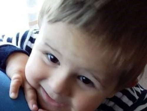 Budimo dobri ljudi i pomozimo: Muhamed ima dvije godine i tumor na mozgu