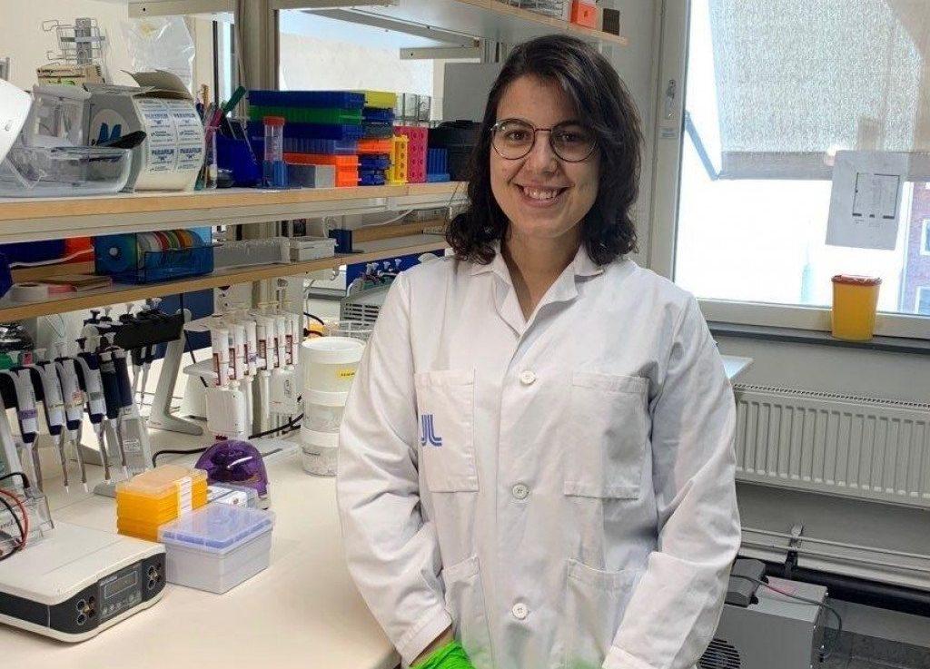 Još jedan biser bh. dijaspore: Zerina Kurtović je doktorantica na Karolinska Institutu u Stockholmu