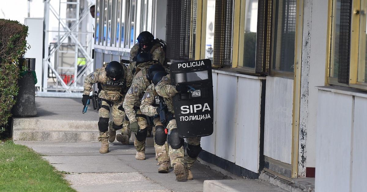 U Banjoj Luci uhapšen Ukrajinac zbog navođenja na prostituciju