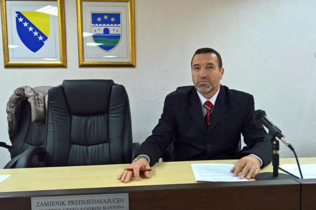Potvrđena optužnica protiv Skupštinskog poslanika Rasima Pajića (ASDA)