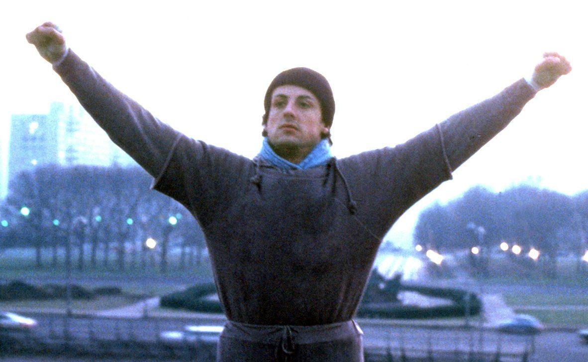 Srušeni su svi američki snovi, samo Rocky živi vječno
