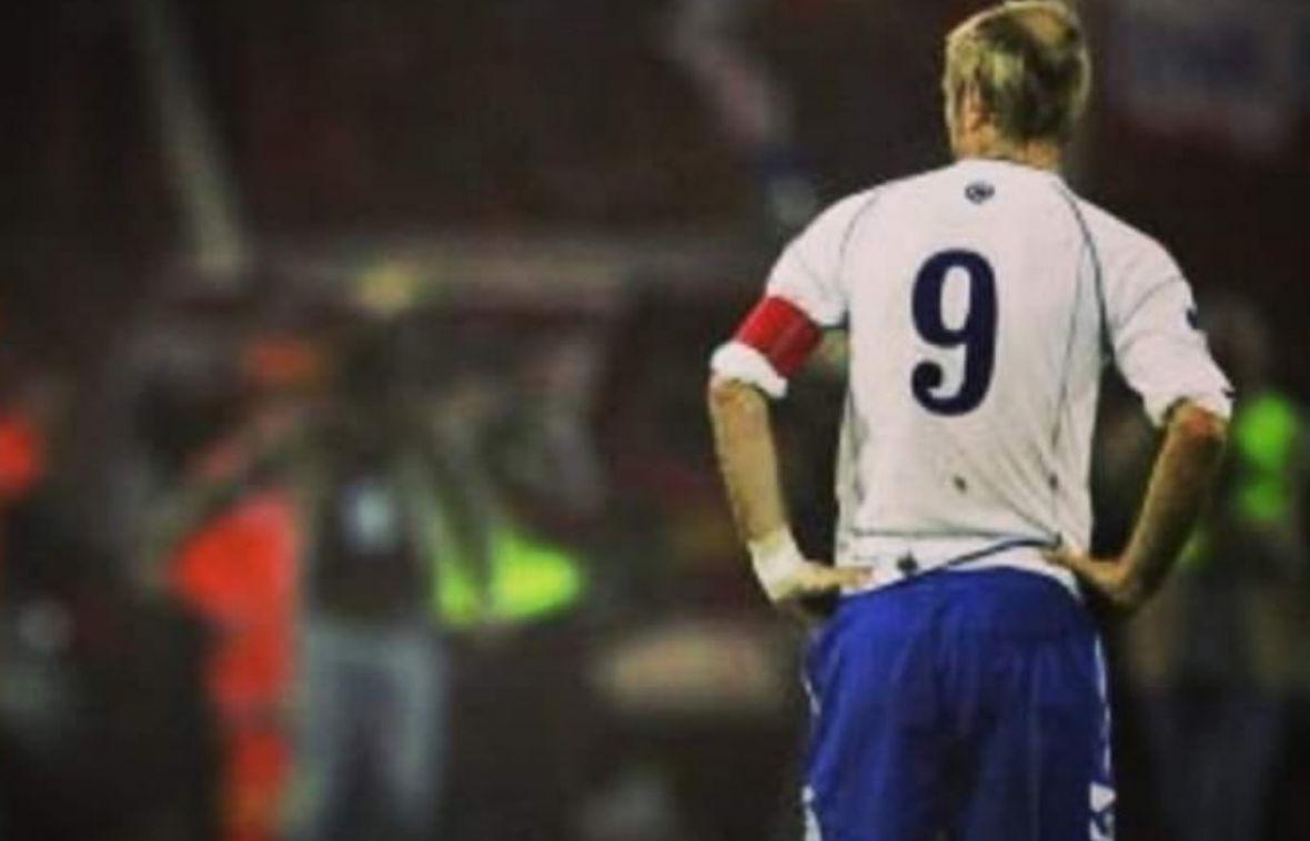 Barbarez o utakmici s Srbijom: Trebao sam izvesti ekipu s terena