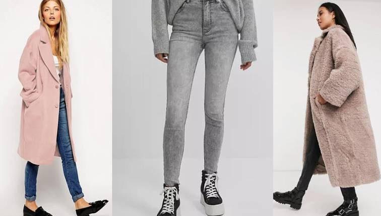 Super uz skinny jeans