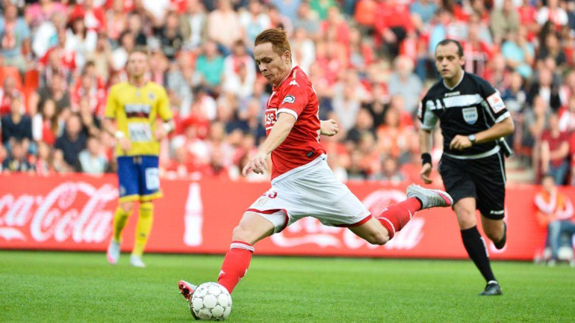 St. Liege protiv Waasland-Beverena, Cimirot zbog koronavirusa neće igrati