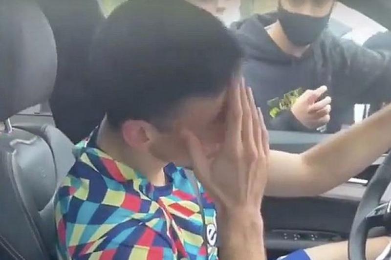 Novi šamar: Zvijezda Barce u suzama napustila Nou Camp