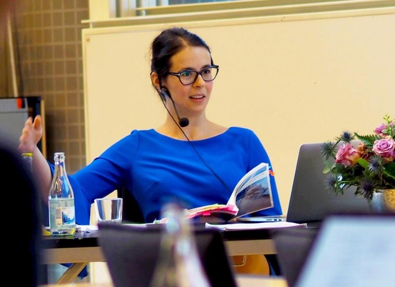 Mirella Muhić, najmlađa doktorica nauka na Lund univerzitetu: Ništa što vrijedi ne dođe lahko