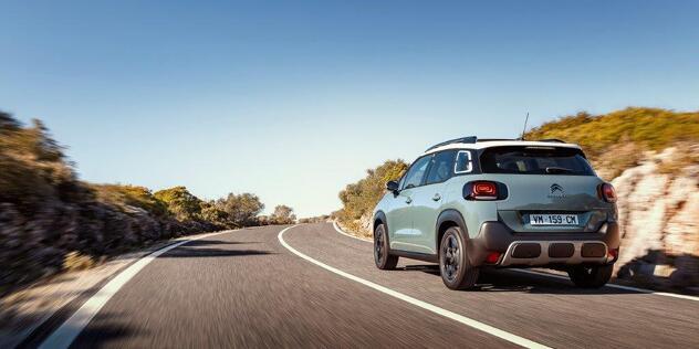 Citroën predstavio obnovljeni C3 Aircross