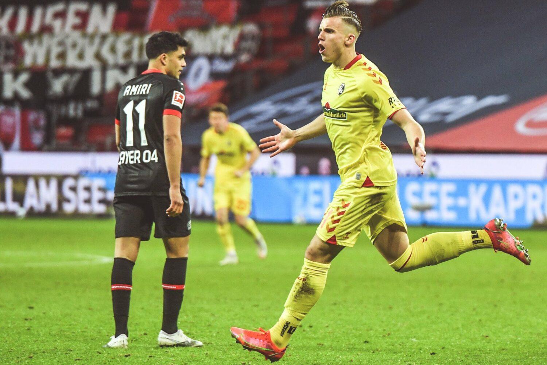 Ermedin Demirović postigao novi gol u Bundesligi