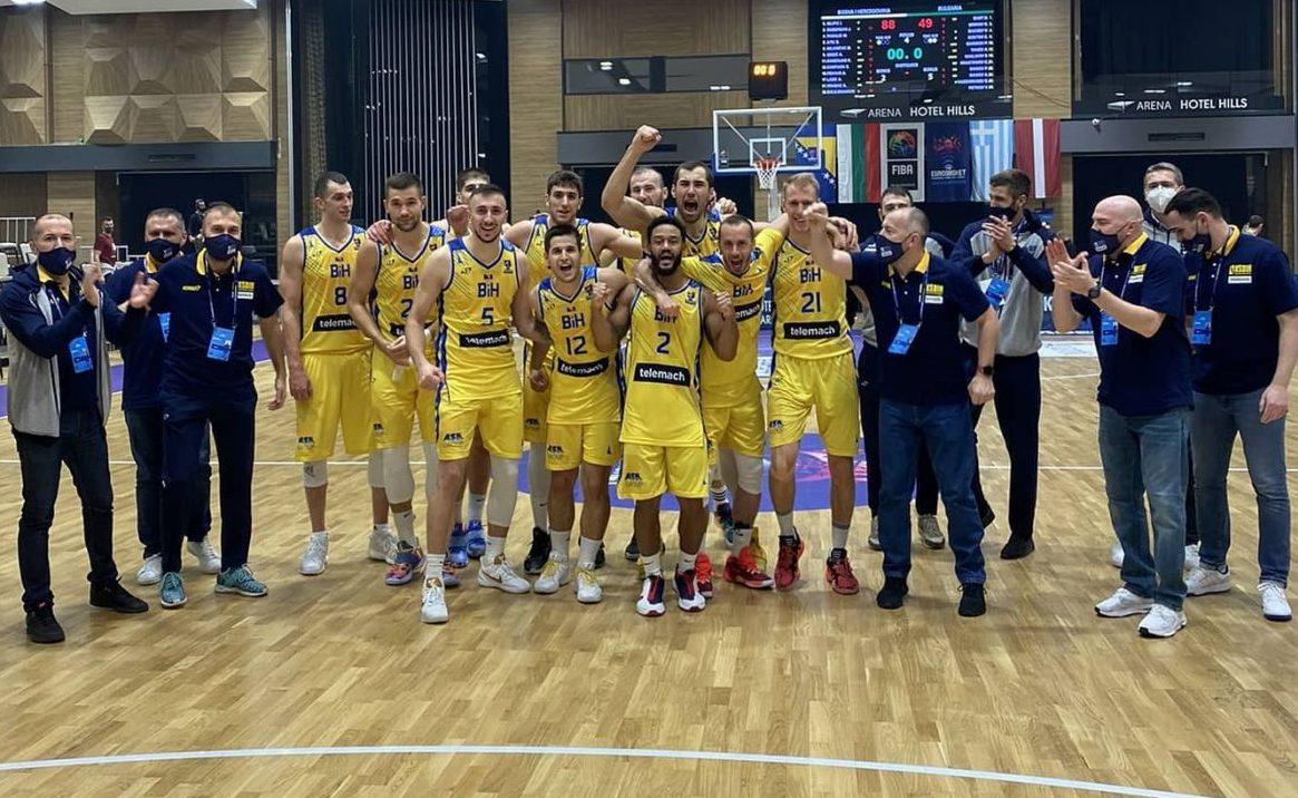 Dozvoljen povratak publike na košarkaške utakmice u BiH