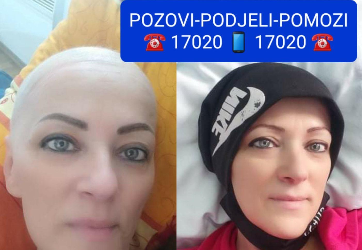 Jasmina Merdan treba našu pomoć