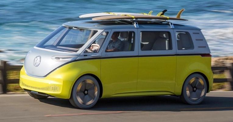Kultni Volkswagen dobiva nasljednika