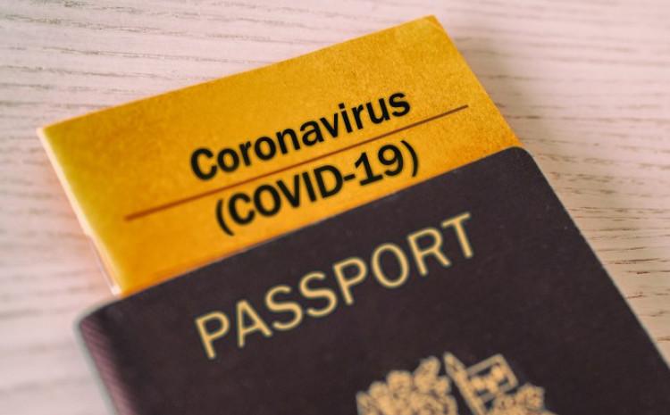 Preporuka SZO da se ne uvode potvrde o vakcinisanju za putovanja