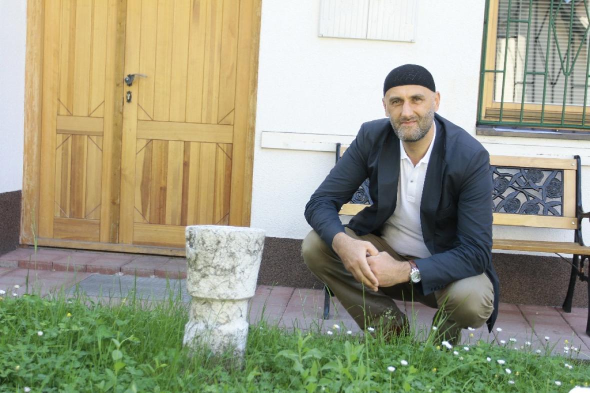 Potresna priča sarajevskog imama Muhameda Velića: Dvije nafake…