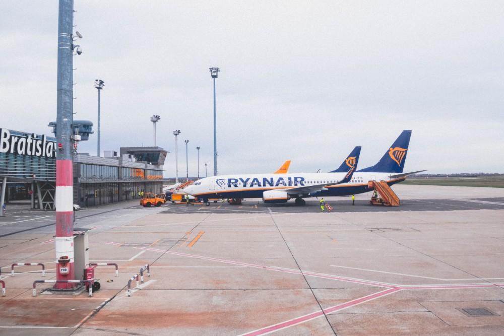 Ugovor čeka na potpis: Ryanair od septembra iz Tuzle leti na dvije destinacije