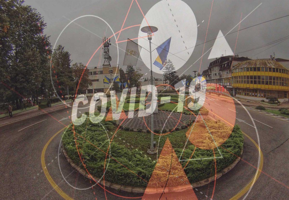 U BiH 966 novozaraženih koronavirusom, 80 preminulih