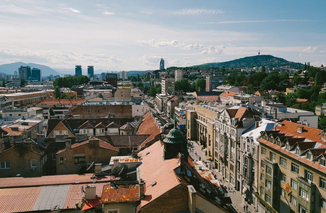U Kantonu Sarajevo 11 novozaraženih koronavirusom, nema preminulih ni danas