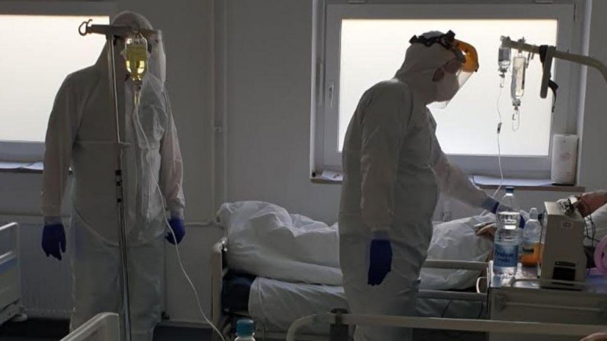 Haotično stanje u Općoj bolnici: Pruženo 4356 usluga pacijentima