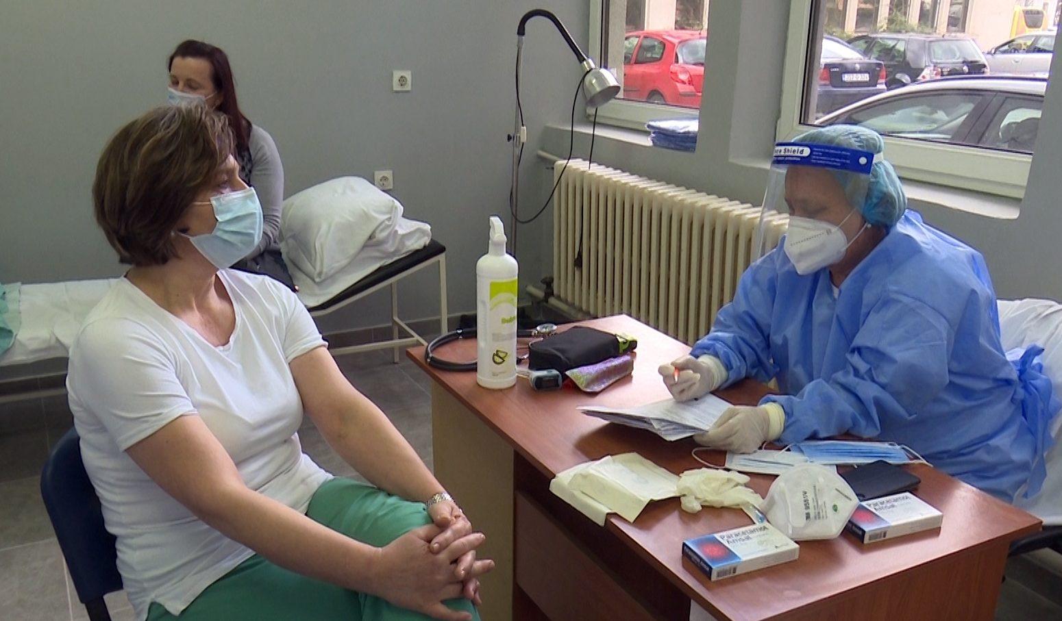 Počela vakcinacija. Planirate li se vakcinisati?