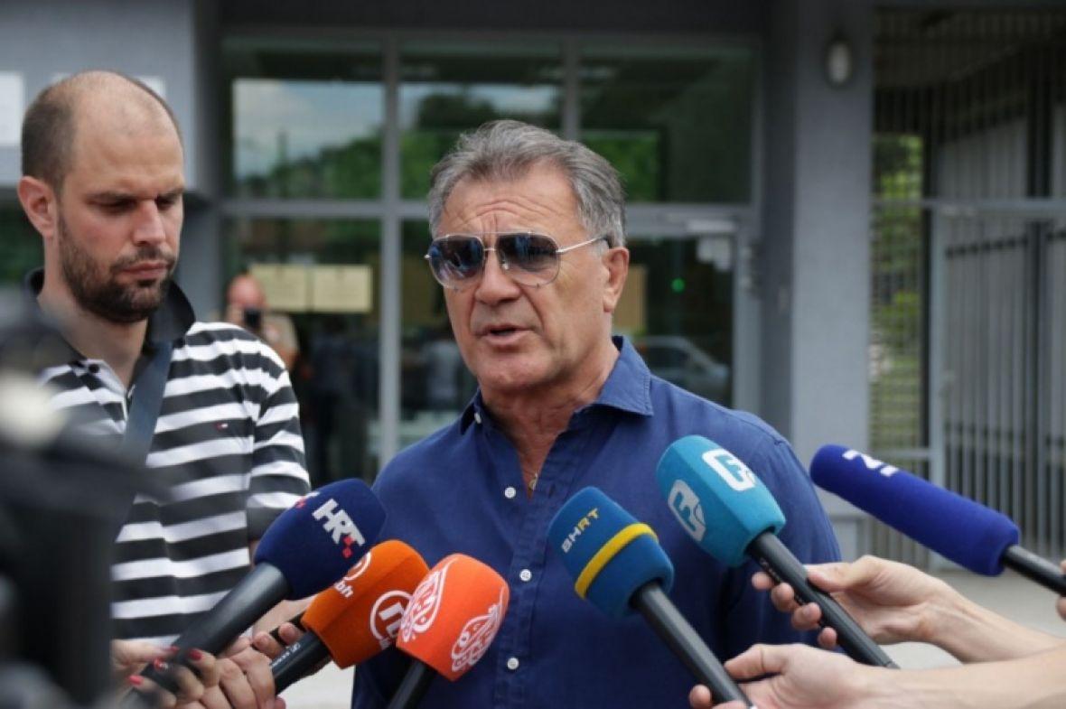 Hrvatska: Hapšenje sudija koje je Zdravko Mamić optužio za korupciju