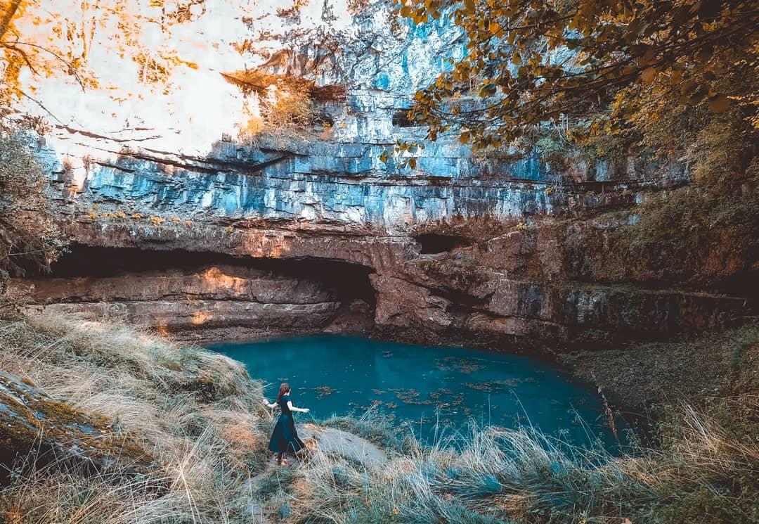 Pogledajte zašto je Bobijaško oko kod  jedno od najljepših prirodnih fenomena koje po legendama čuvaju vile