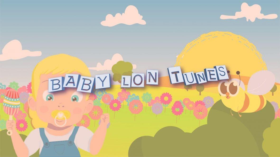 Startao je Baby Lon Tunes, domaći Youtube kanal za djecu