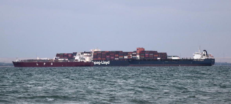 Danas okončanje zastoja u Sueskom kanalu