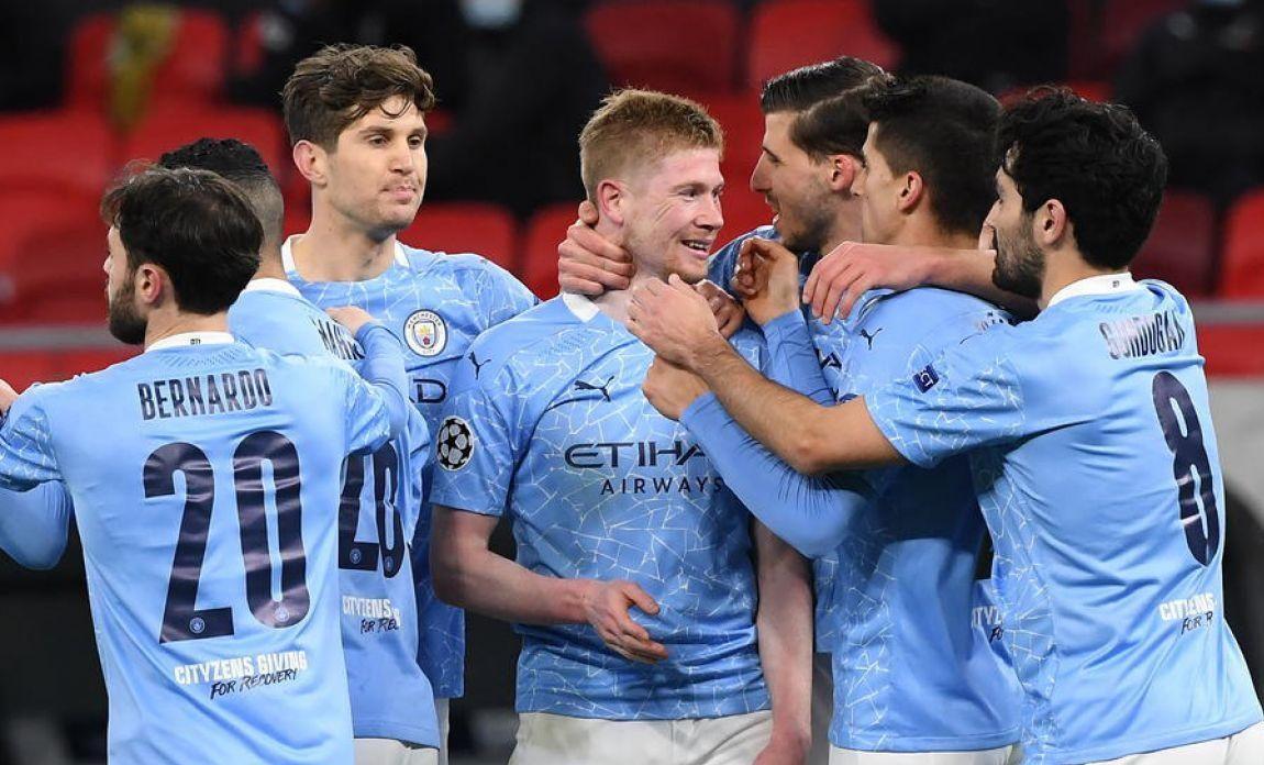 Poslastica vikenda: Utakmica između Leicester i Manchester Citya