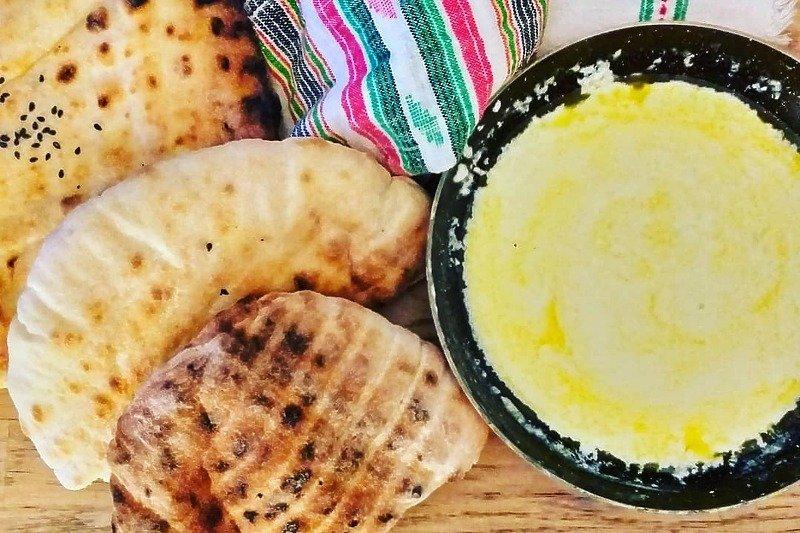 Donosimo recepte za tradicionalna ramazanska jela: Pripremite topu uz domaći somun