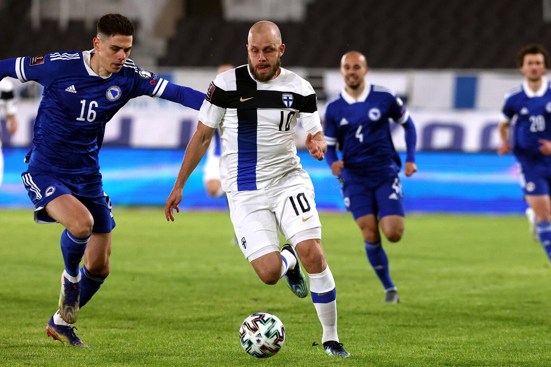 Dennis Hadžikadunić: Volio bih da i Gigović igra za BiH