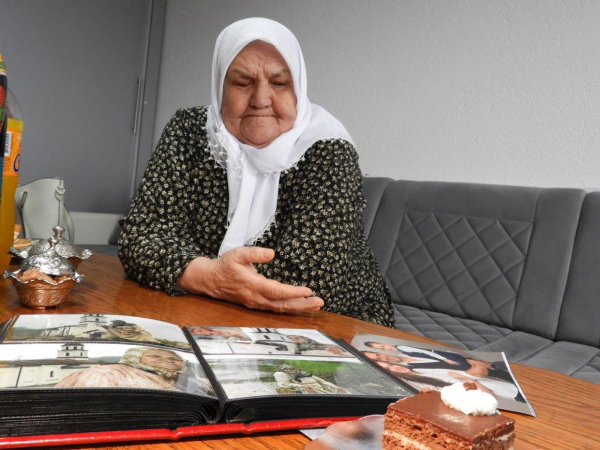 Nana Fata Orlović u stabilnom stanju, oporavlja se u bolnici u Tuzli