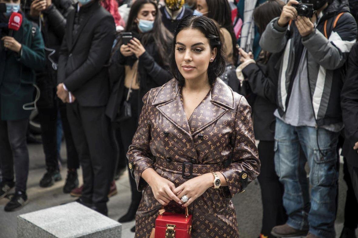 Netflix snima reality show o atraktivnoj Georgini Rodriguez