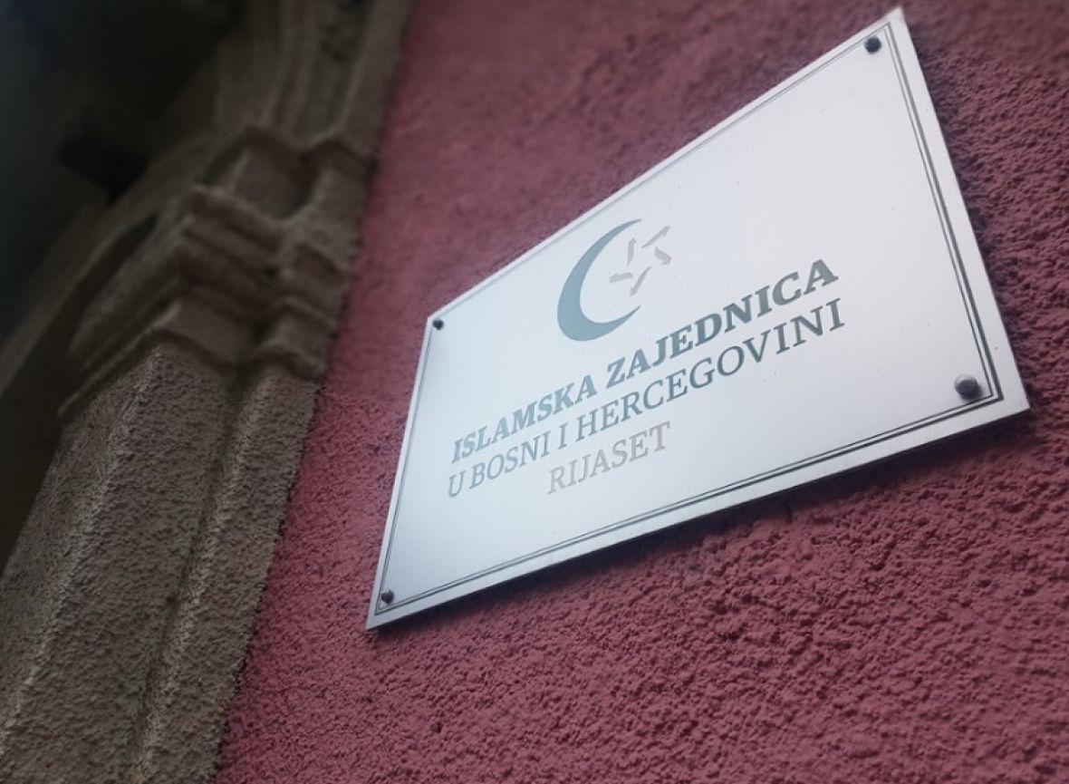 Islamska zajednica u BiH uputila poziv RS-u i Željki Cvijanović